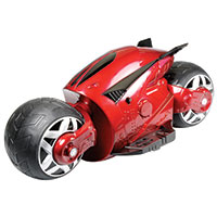 CyberCycle RC - Red