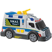 S.W.A.T. Force 7