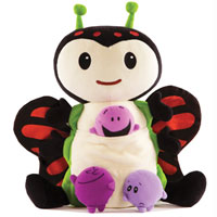 Kimochis Bug Boxed Set