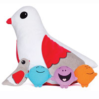 Kimochis Lovey Dove Boxed Set