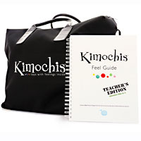 Kimochis Educator's Tool Kit