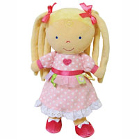 Label Loveys Little Lovey Doll - 11 inch
