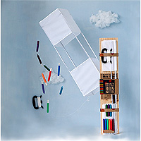 Design Your Own Box Kite