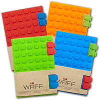 WAFF Book - Medium