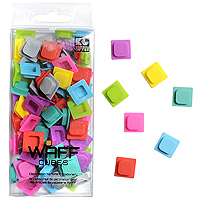 WAFF Cubes