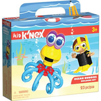 Kid K'NEX Buddies