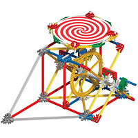 KNEX Education Energy, Motion & Aeronautics