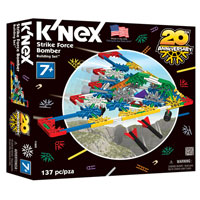 KNEX Classics Strike Force & Rally Sport