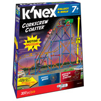 KNEX Amusement Park Series #2