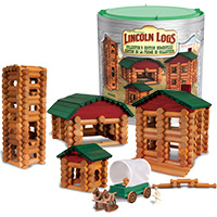 K'NEX Collector's Edition Homestead