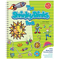 Klutz Shrinky Dinks Book