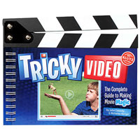 Klutz Tricky Video - The Complete Guide to Making Movie Magic