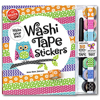 Klutz Washi Tape Stickers