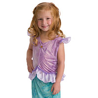 Mermaid Dress - Medium
