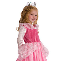 Sleeping Beauty Dress - Medium