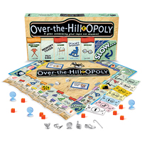 Over The Hill-Opoly