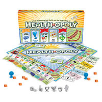 Health-Opoly