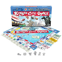 Kansas City-Opoly