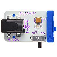 LittleBits Power Module