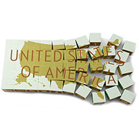 United States Block Set