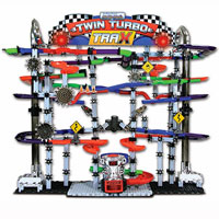 Techno Gears Marble Mania Twin Turbo Trax