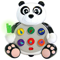 Early Learning Melody Panda