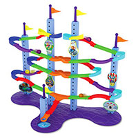 Techno Kids Marble Trax - Fun Park Adventure