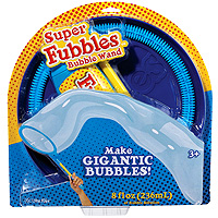 Super Fubbles Bubble Wand