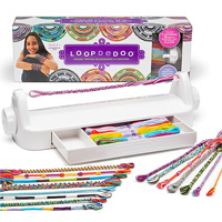 Loopdedoo Kit - Spinning Loom