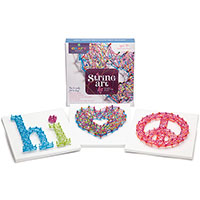 Craft-tastic - String Art Kit