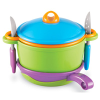New Sprouts Cook It Chef Set
