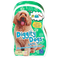 Diggity Dog Game
