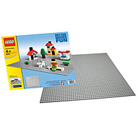Building Baseplate