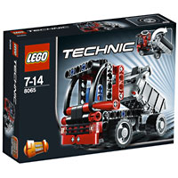 LEGO Technic Mini Container Truck