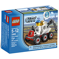 LEGO City - Space Moon Buggy