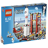LEGO City - Space Center