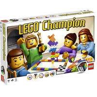 LEGO Games - LEGO Champion