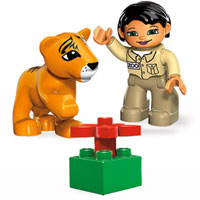LEGO DUPLO - Animal Care
