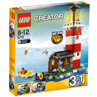 LEGO Creator - Lighthouse Island