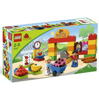 LEGO DUPLO - My First Supermarket