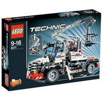 LEGO Technic - Bucket Truck