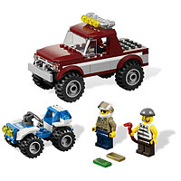 LEGO City Police - Police Pursuit