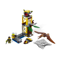 LEGO Dino - Tower Takedown