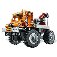 LEGO Technic - Mini Tow Truck