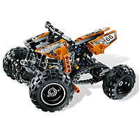 LEGO Technic - Quad Bike