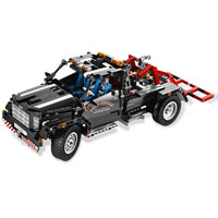 LEGO Technic - Pick-up Tow Truck