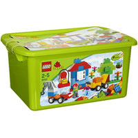 My First LEGO DUPLO Vehicle Set