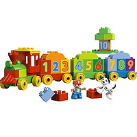 LEGO DUPLO Learning Play - Number Train