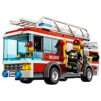 LEGO City Fire - Fire Truck