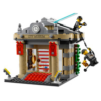 LEGO City Police - Museum Break-in